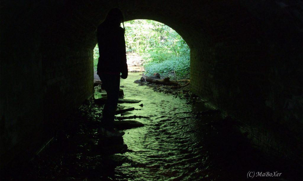 Der Tunnel (C) MaBoXer.de