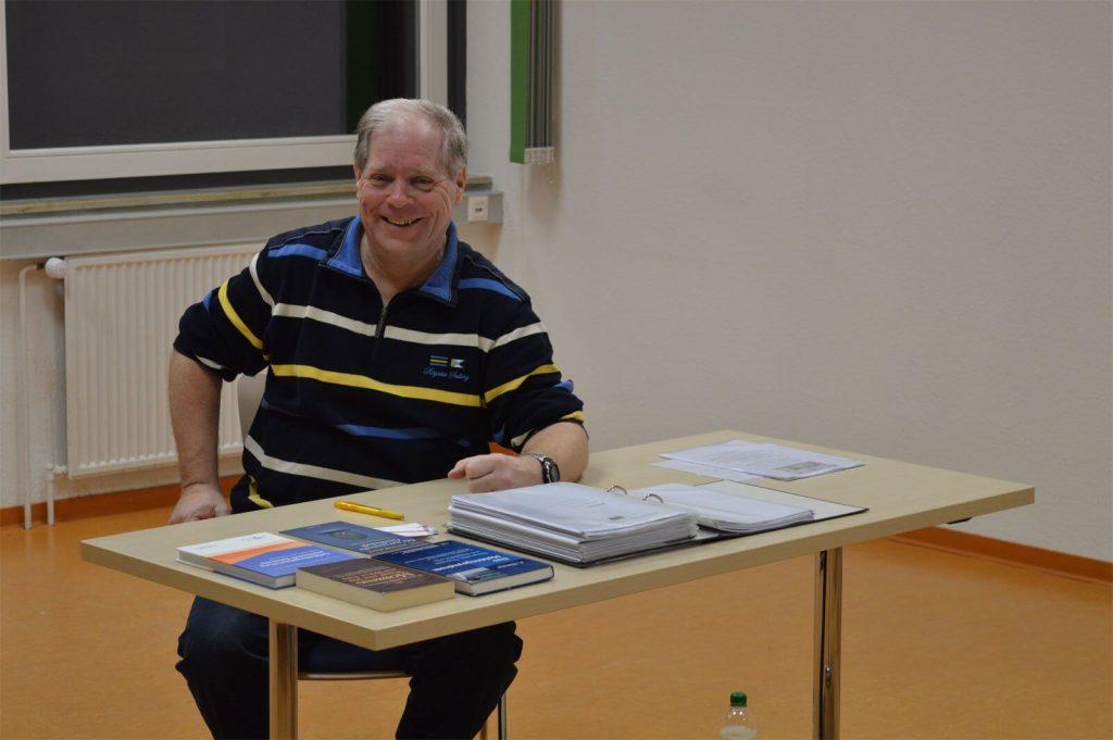 Gerhard Schulze Schroeder